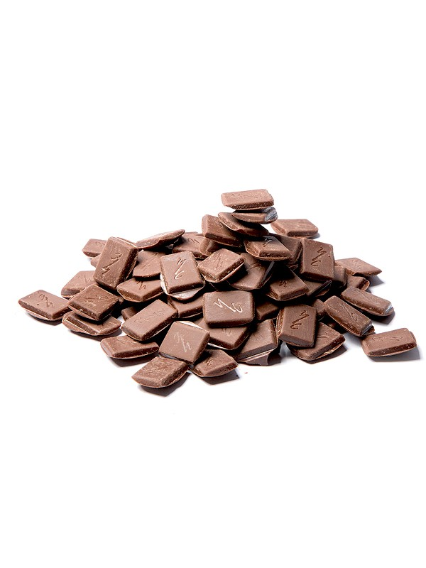 BULK MILK CHOCOLATE 5LB
