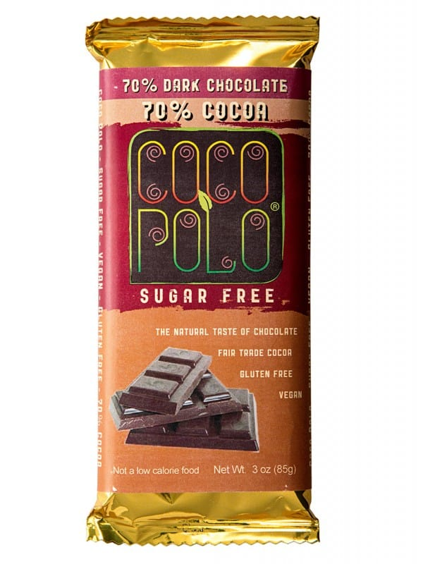 keto dark chocolate-cocoa-Pure Dark Bar