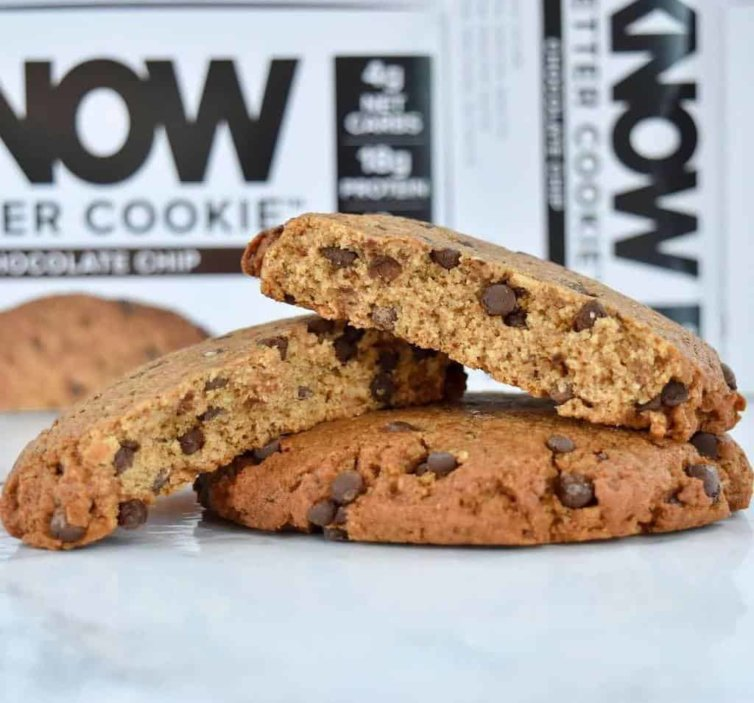 KNOW Better Cookies Chocolate Chip