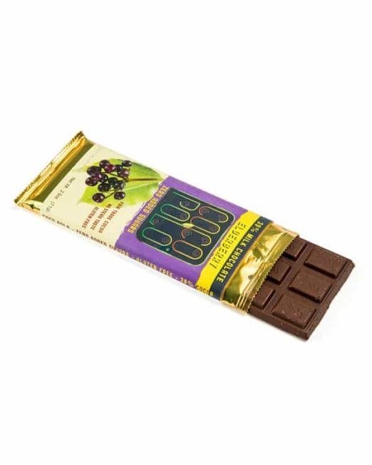Milkchocolate-Real Elderberry Fruit1
