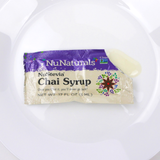 NuStevia Chai Spices Syrup acket