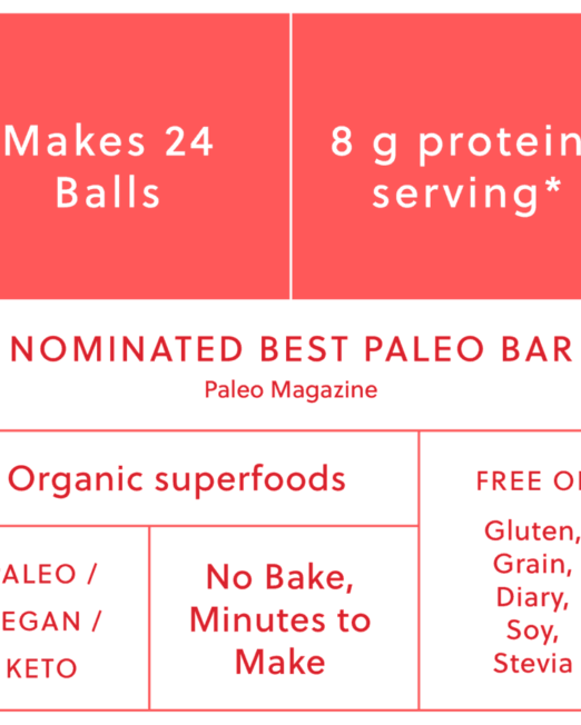 PALEO ENERGY BITE MIX-1