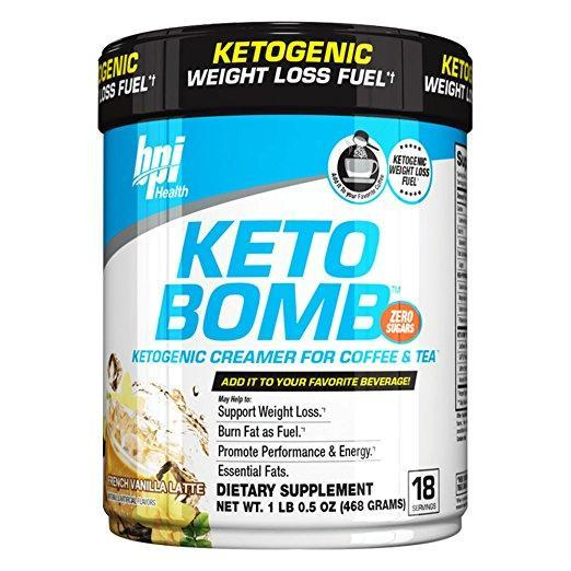 ketogenic coffee