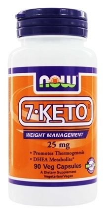 7-keto diet plan for weight loss-management-25-mg-90-vegetarian-capsules