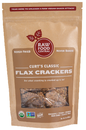 FlaxCrackers_keto diet